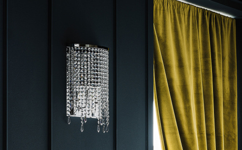 Venezia Wall Light