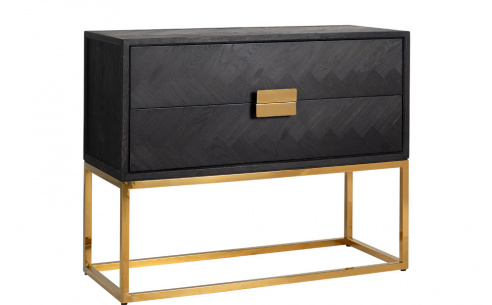 Venus Slim 2 Drawer Chest