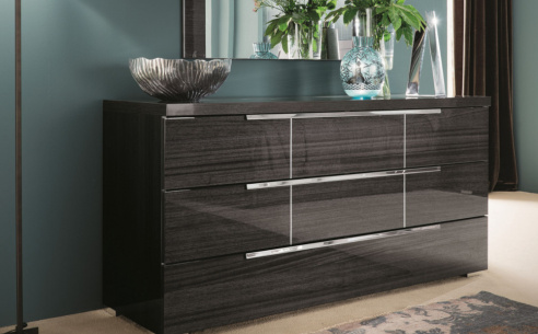 Versilia 3 Drawer Chest