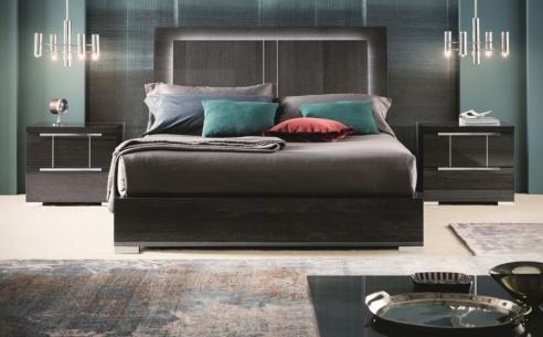 Versilia Bed