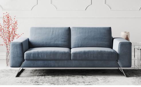 Vivid Sofa Set - SOLD