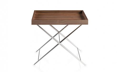 Zinc Coffee Table