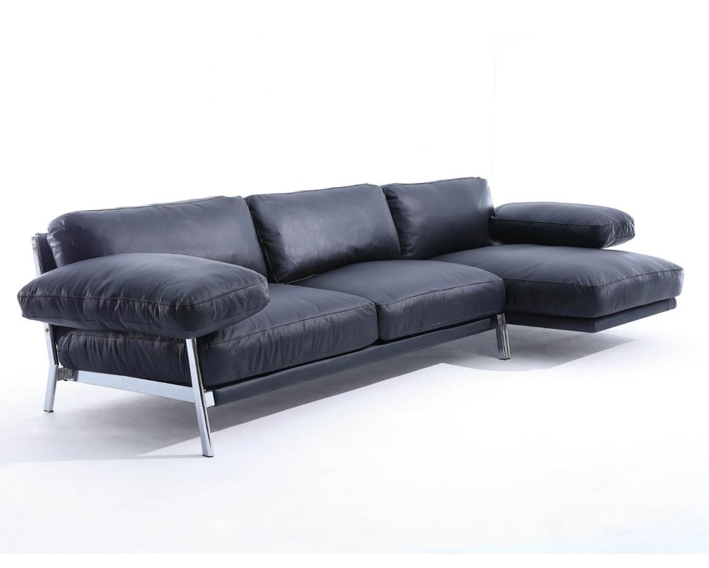 Loafer Corner Sofa Small Chaise Sofa Kitchen Sofa