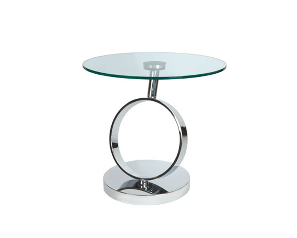 Rings coffee table glass top coffee table swivel coffee table rings side table mozeypictures Gallery