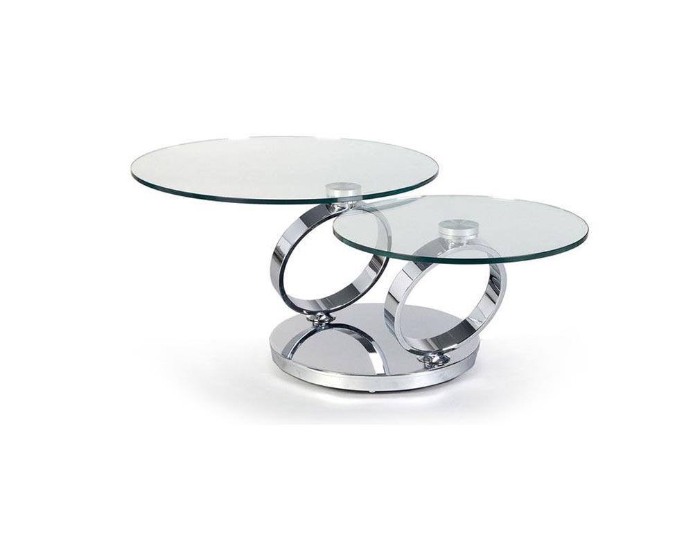 Buy Magic Swivel Coffee Table Online In London Uk Denelli