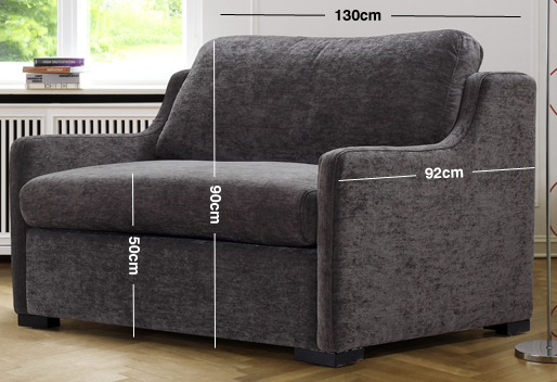 Bea Sofa Bed