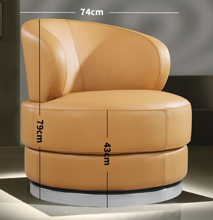 Bilo Chair