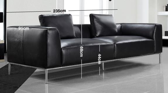 Fume Sofa