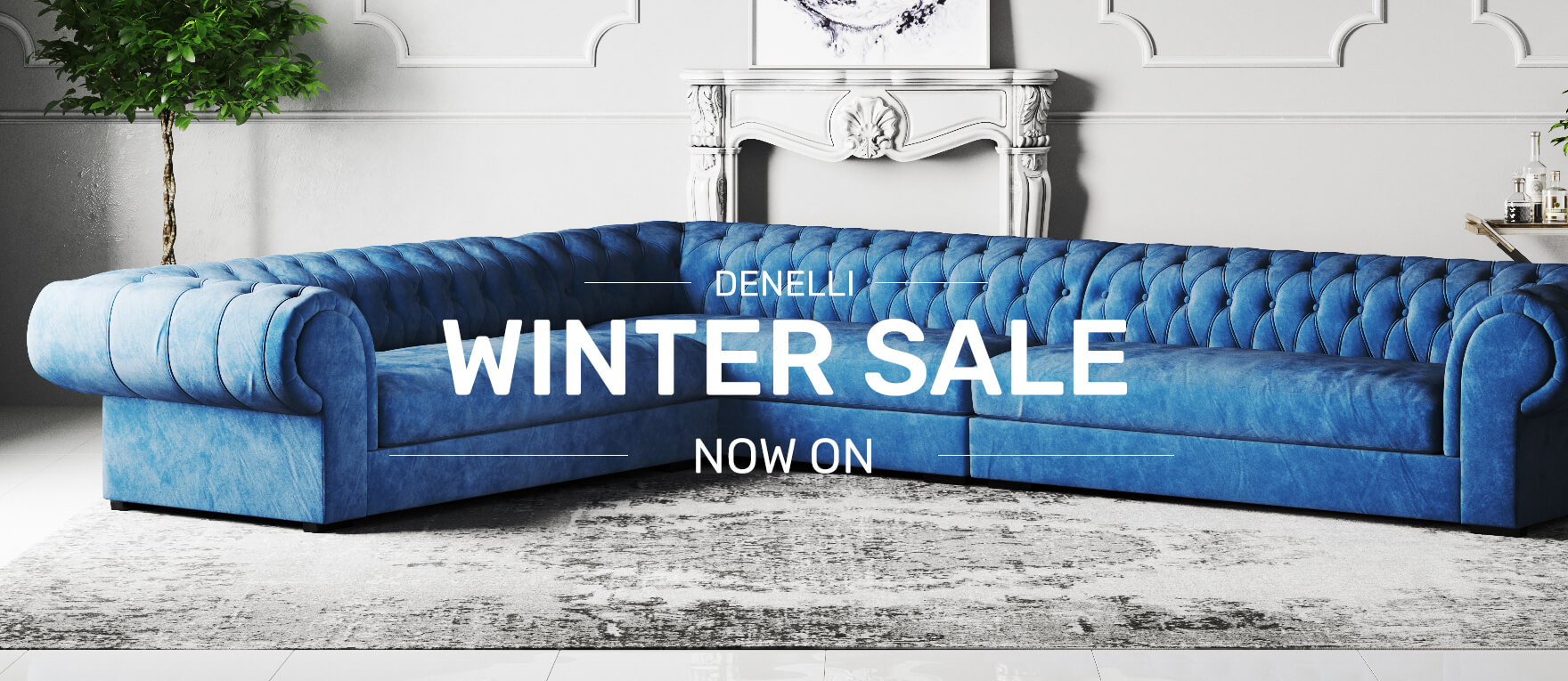 Winter Sale Extended - Shop Now
