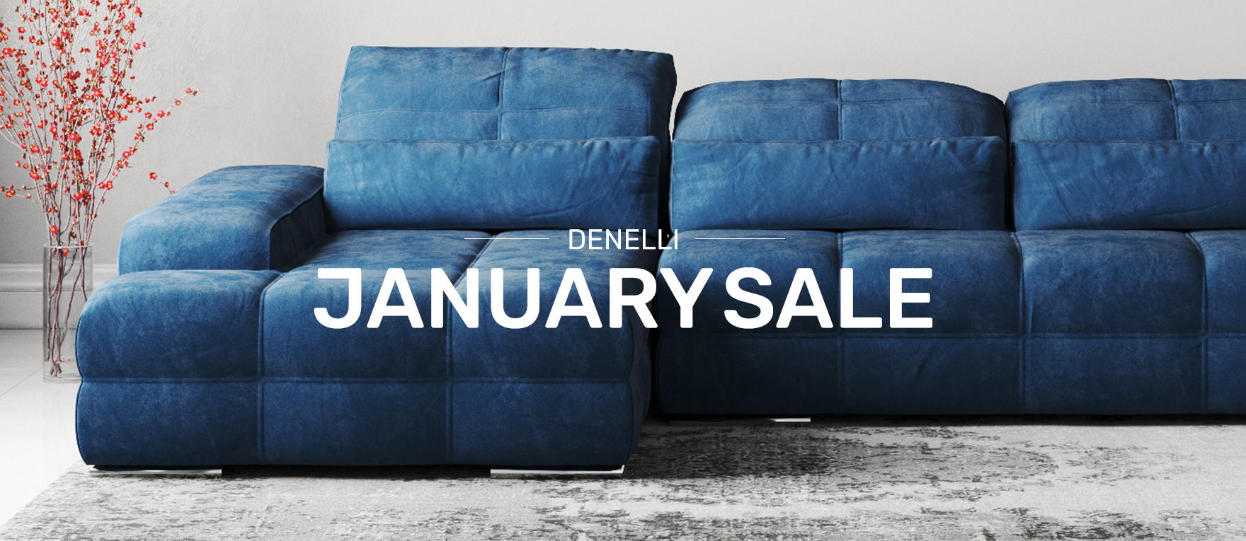 January Sale - Click Here