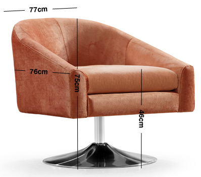 Kuba Chair