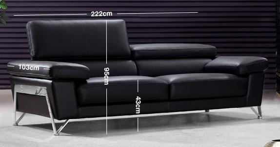 Latera Sofa