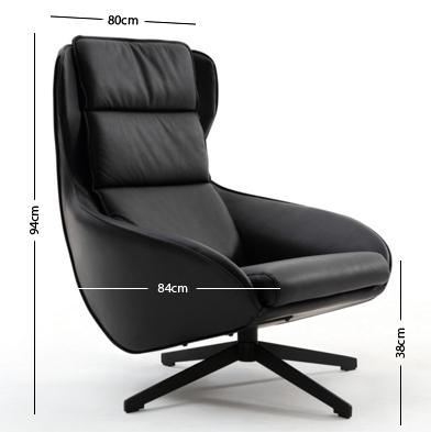 Lynx Chair