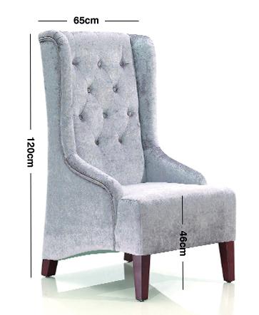 Madiba Chair