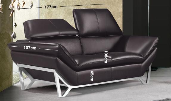Malpensa Sofa