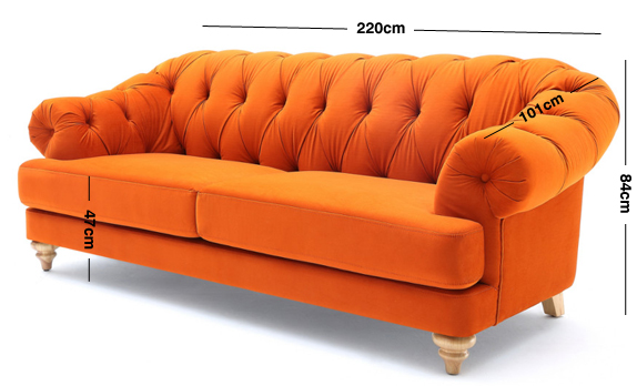 Putty Sofa