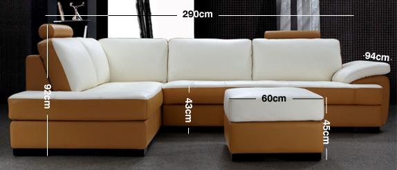 Rimini Corner Sofa