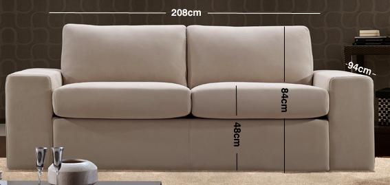 Santo Sofa Bed